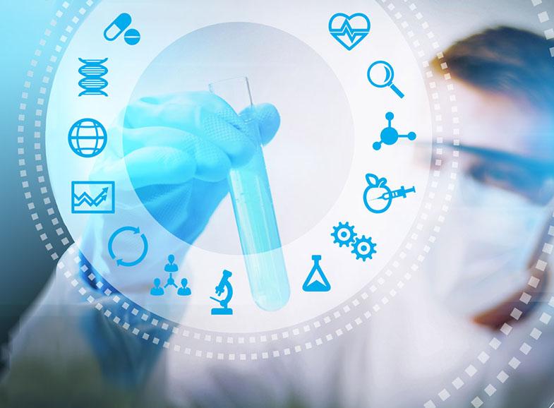 Life Sciences & Pharmaceuticals
