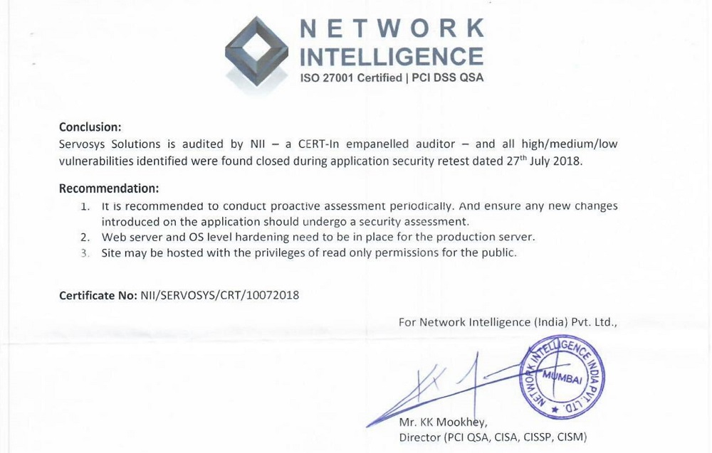 Security Audit-Certificate-2